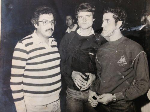 tour du Maroc 1983