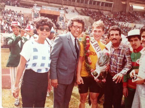 tour de Maroc 1984