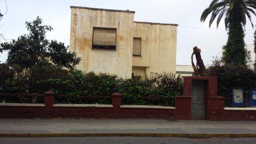 logement de fonction école ghazali : patrimoine