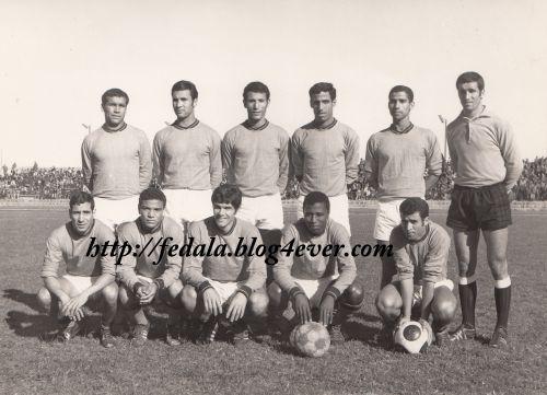 chabab 1969