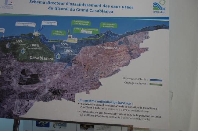 schéma directeur d assainissement des eau usées