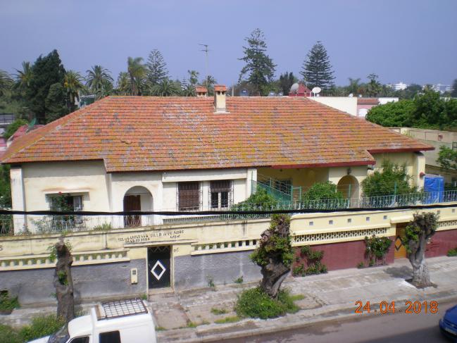 ancienne architecture d une villa