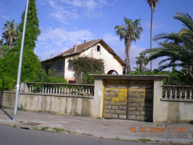 villa d une époque