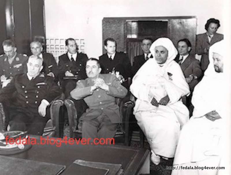 CAÏD Si Mohamed ben Ahmed Boutarf