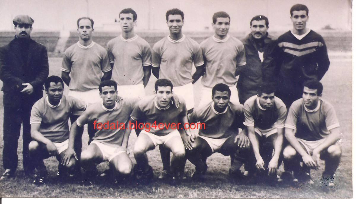 Chabab de Mohammedia 1966/67