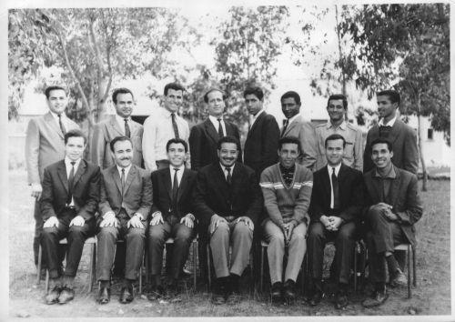 direction 1965