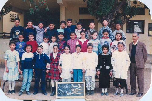 année scolaire 1999/2000  CM1