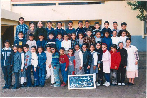 année scolaire 2000/2001  CE1