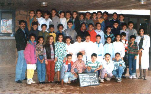 année scolaire 1993_94_CM2