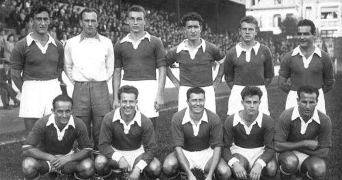 cannes saison 1948_49