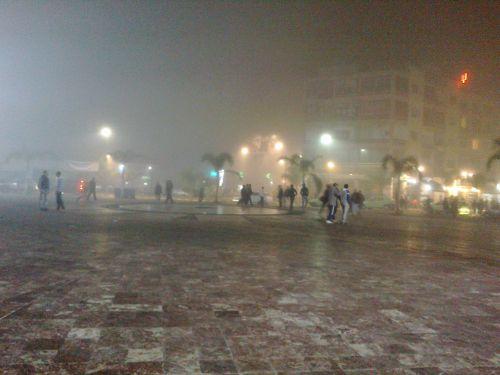 place marche verte (14.01.2012)