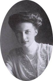 Tatiana Constantinovna de Russie