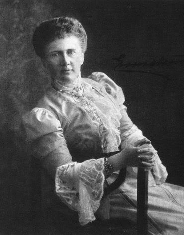 Elisabeth Mavra mère de Tatiana