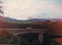 Le pont de Fenil