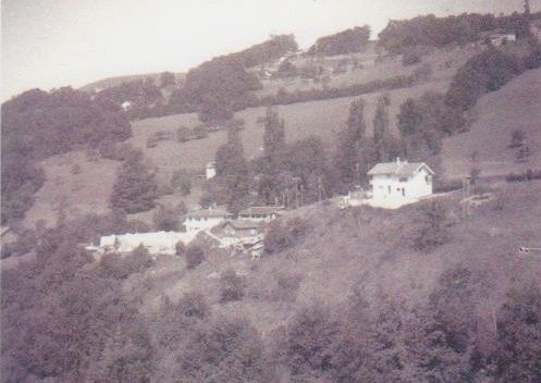 La Maisonnette et Mon Bijou années 1970
