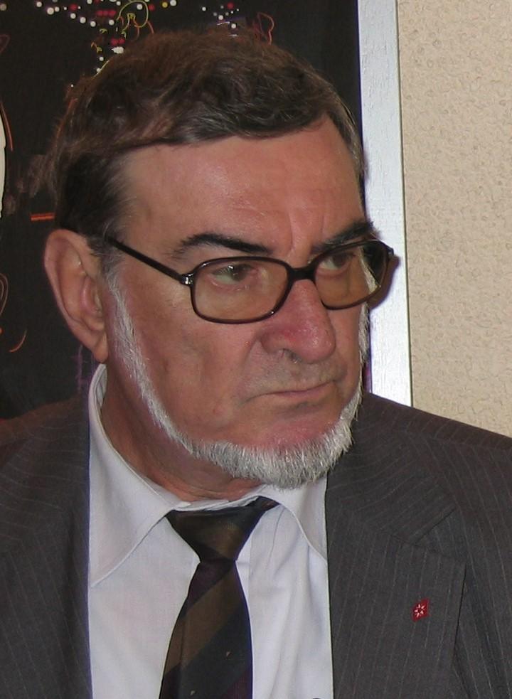 Gilbert Baudoin décembre 2007.jpg