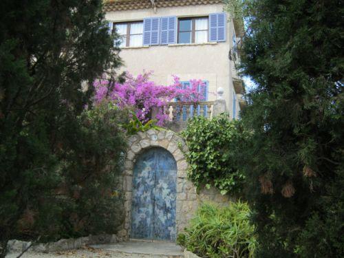 Villa vieille ville