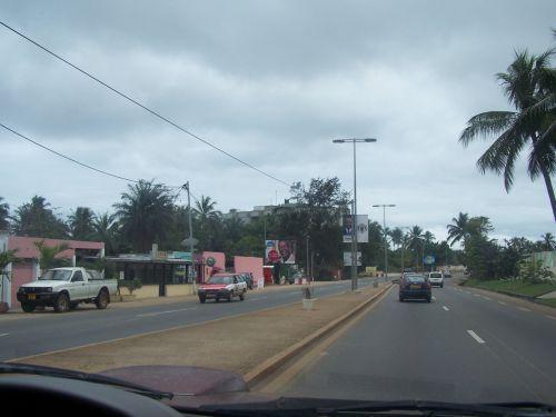 route proche aéroport