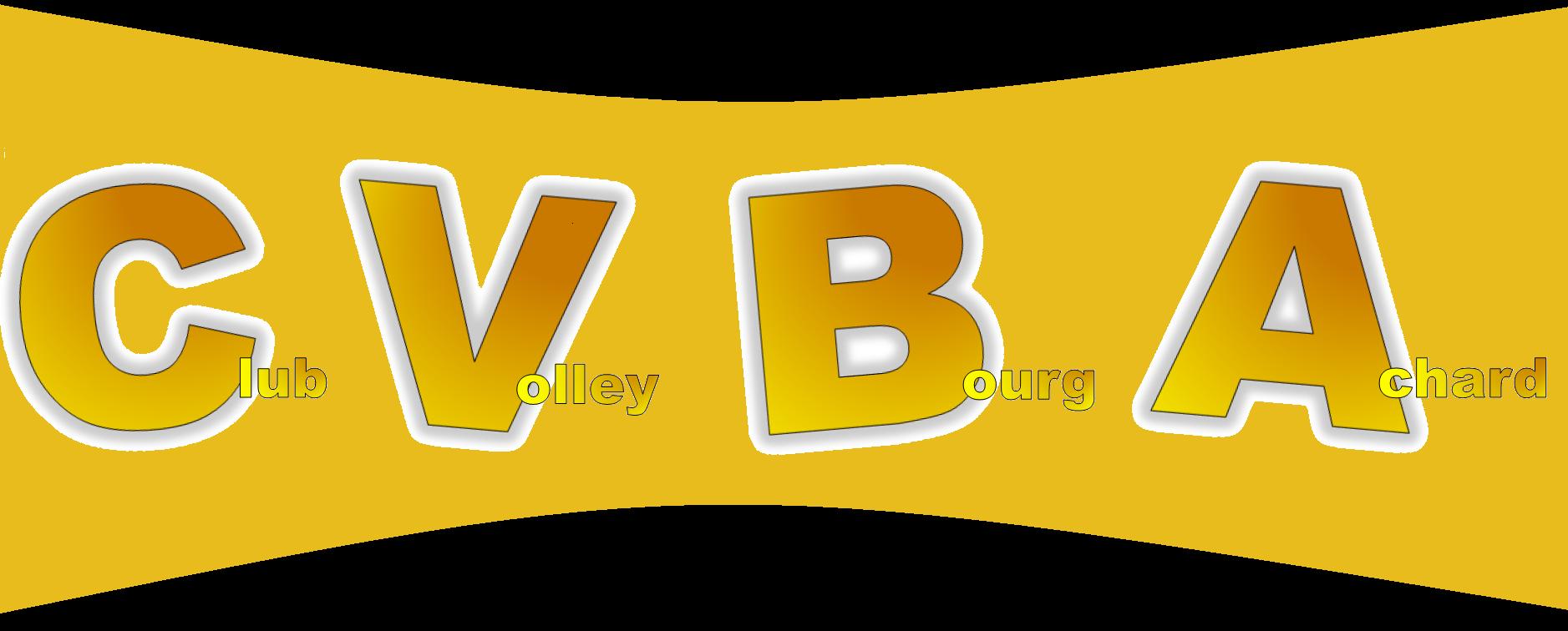 Club de Volley de Bourg Achard