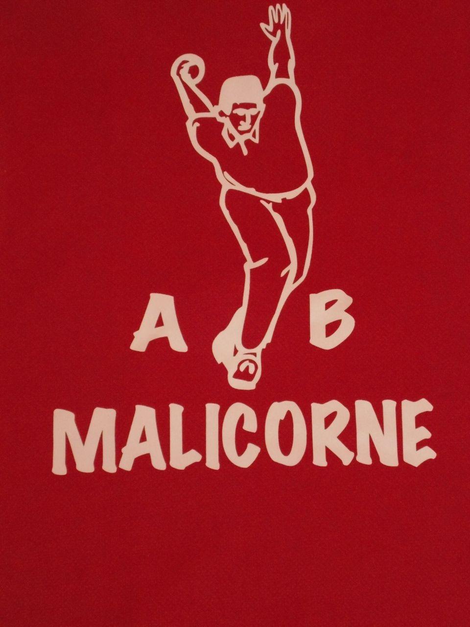 BOULES LYONNAISES AB MALICORNE