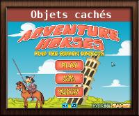 adventure horse-objets-caches-jeu-gratis.png
