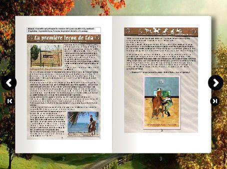ebook cheval gratuits