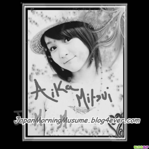 Aika Mitsui (montage ;) )