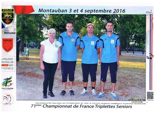 CDF Montauban 2016 Vincent JC Nini Red.jpg