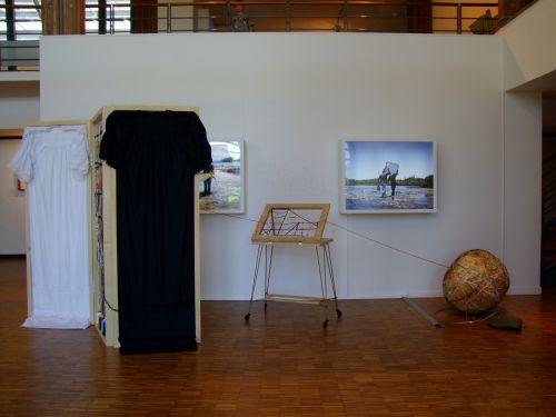 Tisseursd'univers, 2009/2010