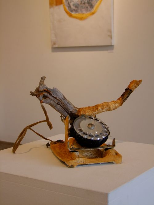 Southland, 2010. Assemblage