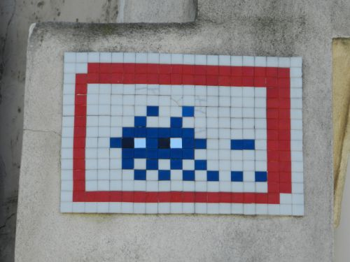 Boulevard Pasteur 75015