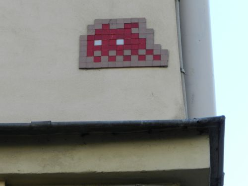 Rue de Turenne 75003
