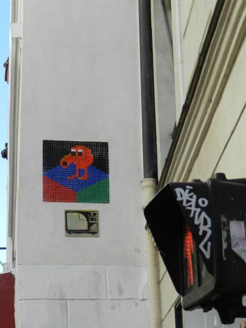 Rue des Francs Bourgeois 75003