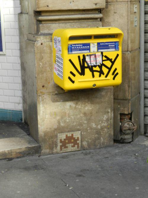 Rue Réaumur 75002