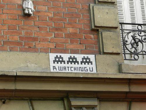 Rue de la Convention 75015