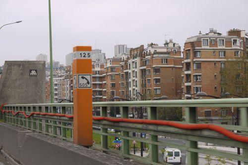 Porte de Pantin 75019