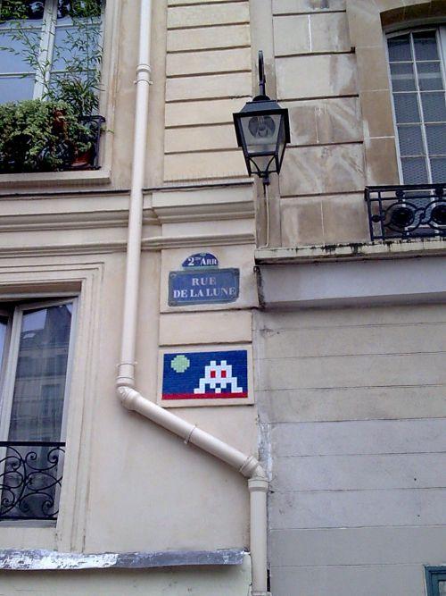 Rue de la lune 75002