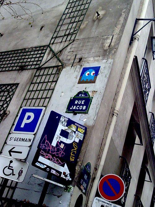 Rue jacob 75006