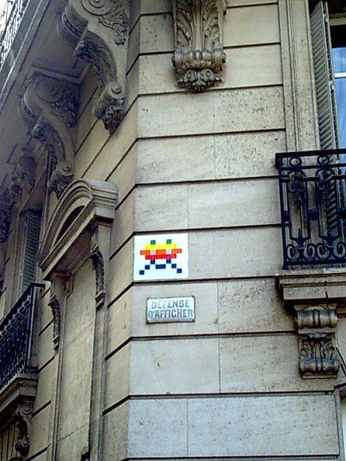 Boulevard de courcelles  75017