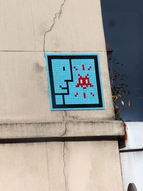 Rue du Fer à Moulin 75005