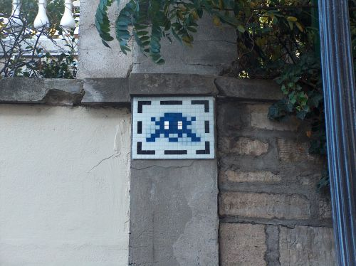 Rue Lepic 75018