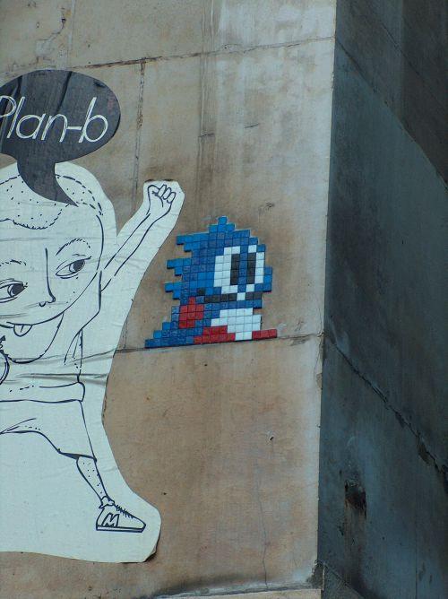 Rue Caulaincourt 75018