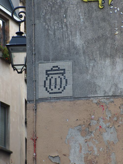 Rue Aubry Le Boucher 75004