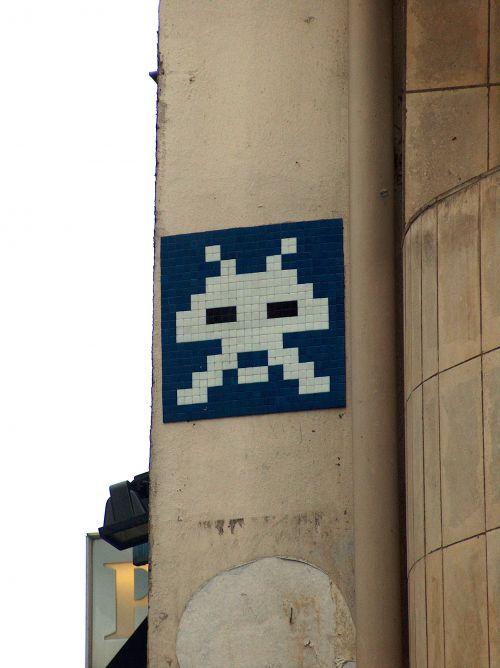 Rue du Renard 75004