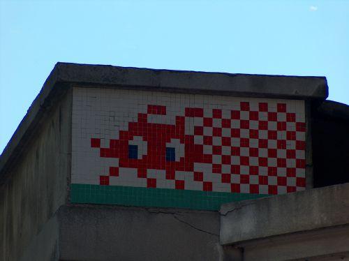 Boulevard de l'hopital - 75013