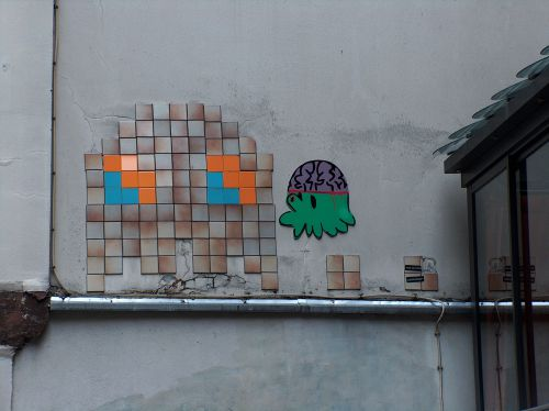 Rue des Anglais 75005