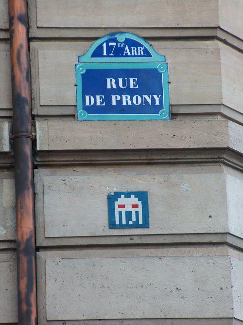 Rue de Prony 75017