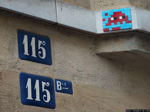 Rue de la Tour 75016