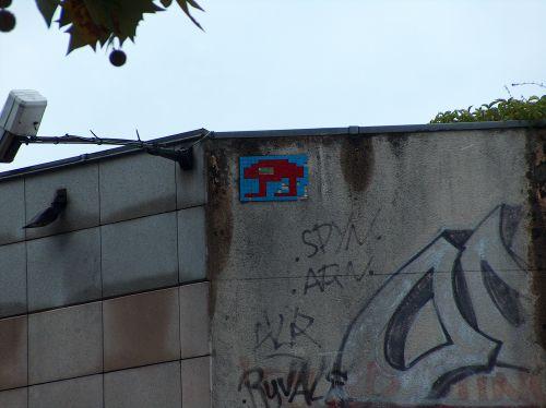 Rue Jean Henri Fabre 75018