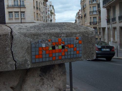 Rue Raynouard 75016